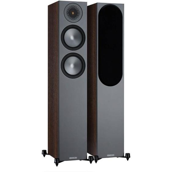 Monitor Audio Bronze 200 Walnuss