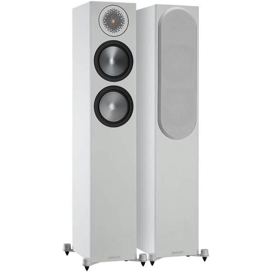 Monitor Audio Bronze 200 weiß