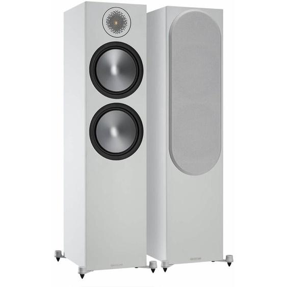 Monitor Audio Bronze 500 weiß