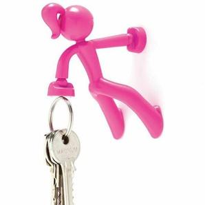 Monkey Business Schlüsselhalter Key Petite Pink