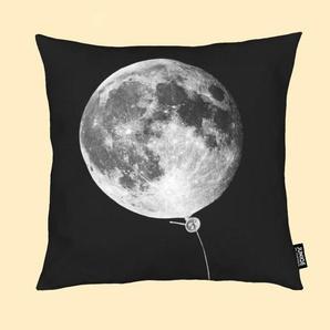 Moon Baloon - Kissen