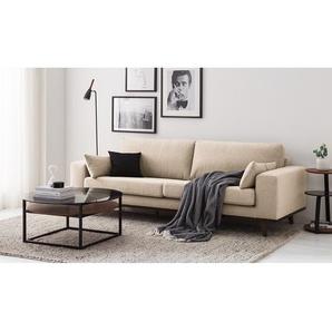 Sofa Billund (3-Sitzer) Strukturstoff