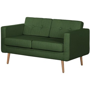 Sofa Croom I (2-Sitzer) Webstoff