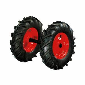 MTD Laufräder für MTD Benzin-Bodenhacken