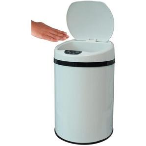 Abfallbehälter, Echtwerk