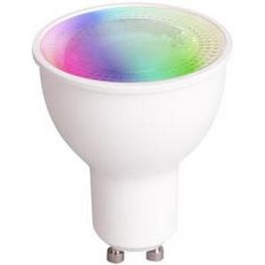 MüllerLicht tint LED-Reflektor GU10 white+color