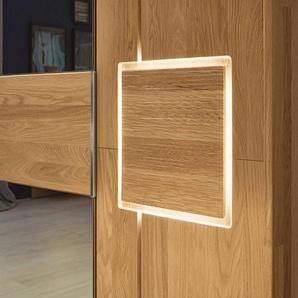 Musterring LED-Struktureinlage
