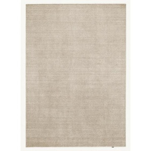 Musterring Orientteppich , Beige , Textil , Uni , rechteckig , 250 cm , in verschiedenen Größen erhältlich , Teppiche & Böden, Teppiche, Orientteppiche