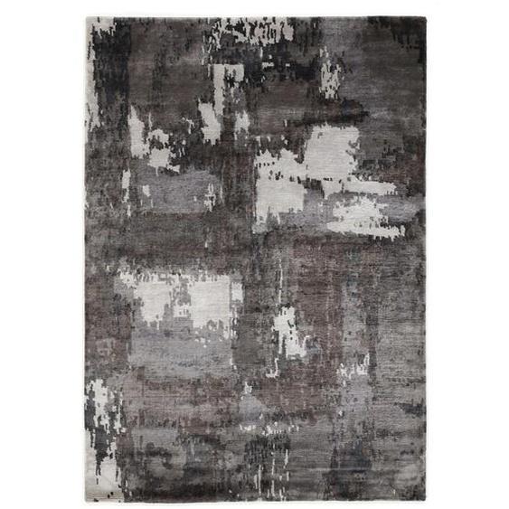 Musterring Orientteppich 70/140 cm Grau , Textil , 70 cm