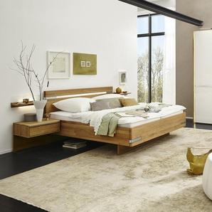 Musterring Schlafzimmer-Set, Eiche, Holz