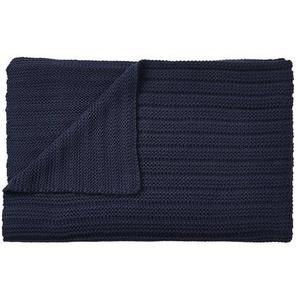 Muuto - Ample Decke - mitternachtsblau - indoor