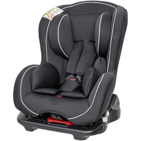 My Baby Lou Kinderautositz Interstate , Schwarz , Kunststoff , 45.6x63.0x55.2 cm