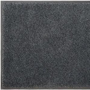 Anti-Erm/üdungsmatte Soft-Tritt Schwarz-Gelb 60x200 cm Warnstreifen Arbeitsplatzmatte