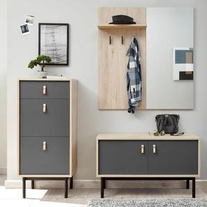 my home Garderoben-Set , beige, »SVEN«