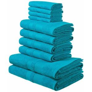 Handtuch Set, Vanessa, my home (Set)
