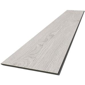 Vinylboden »Modena SPC eichefarben grau«, 1200 x 180 mm, Stärke 4 mm, 2,6 m²