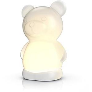 MyBeo LED Teddybär Kinder Schaf und Nachtlicht »LED-Stimmungslicht mit Farbwechsel«