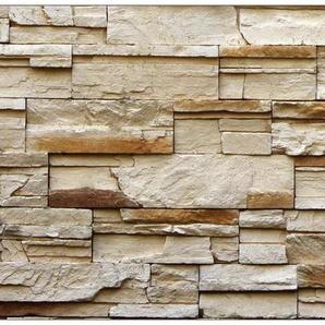 Küchenrückwand »fixy Rustical Bricks«