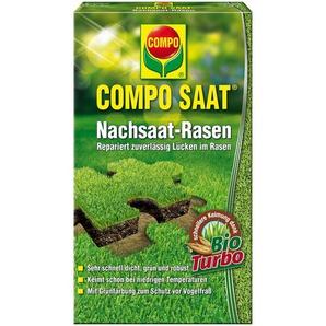 Nachsaat-Rasen Compo Saat 0,5 kg