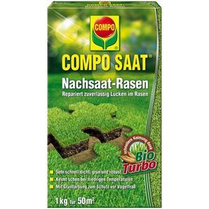 Nachsaatrasen Compo Saat 1 kg