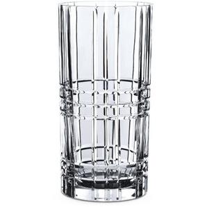 Nachtmann Vase ,Transparent ,Glas