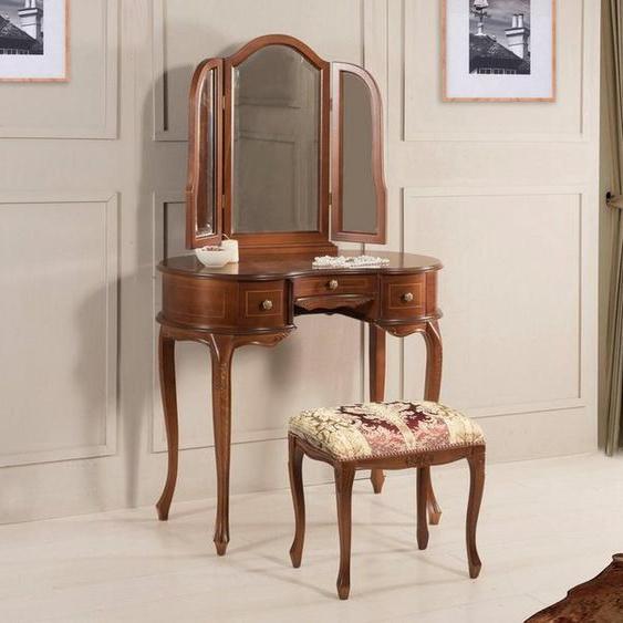 Nachttisch »TULIPANO 130«, Breite 94 cm, , braun