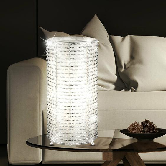 Nachttischleuchte Lampe Leuchte Designer Tischlampe Nachttischlampe