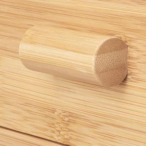 Nähkästchen aus Massivholz