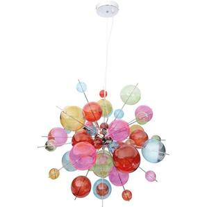 näve Pendelleuchte »Glasball«, Hängeleuchte, Hängelampe