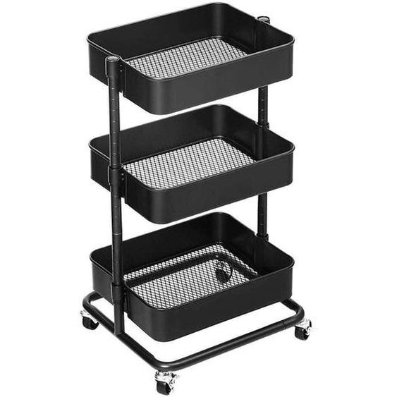 Nancys Küchenwagen - Küchenwagen - Lagerwagen - 3 Stockwerke