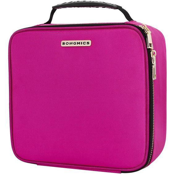 Nancys Make-up Case Pink - Beauty Case Damen - Beauty Cases