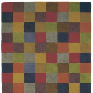 Nanimarquina - Cuadros 1996 - mehrfarbig - 170 x 240 - indoor