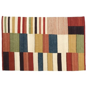 Nanimarquina - Medina Teppich - mehrfarbig - 170 x 240 - indoor