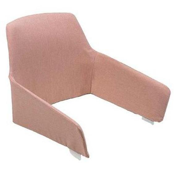 Nardi Sitzkissenschale für Net Relax Rot|Rosa