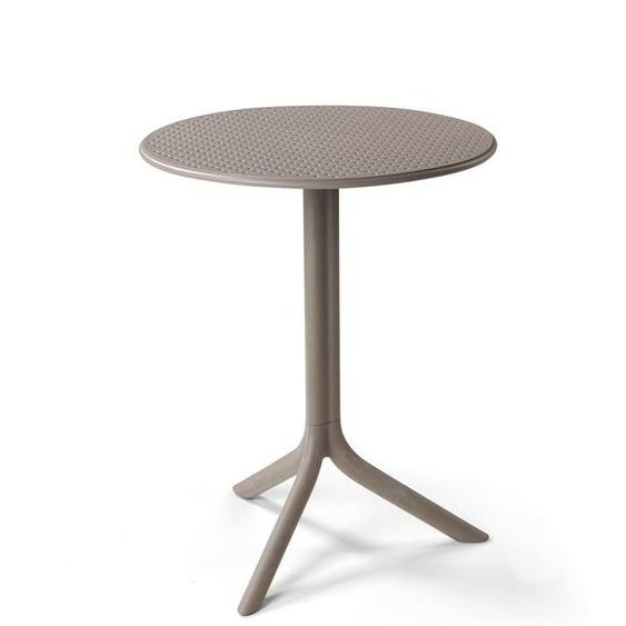 Nardi - Step Tisch - grau - outdoor