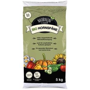 Naturtalent by ® Bio-Hornspäne, 5 kg
