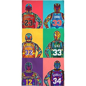 NBA Legends - Handtuch