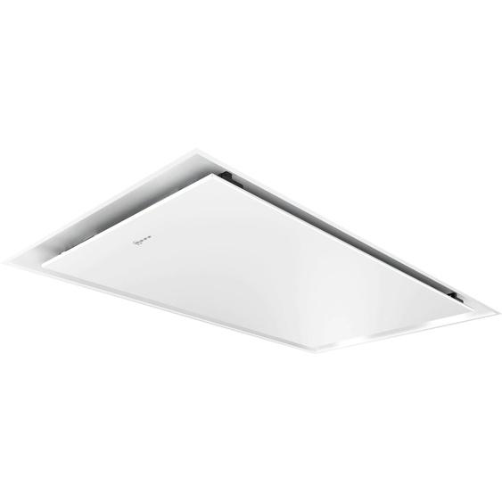 NEFF Deckenhaube ICAQ956W / I95CAQ6W0, Serie N 50, 90 cm breit A (A++ bis E) Einheitsgröße weiß Dunstabzugshauben SOFORT LIEFERBARE Haushaltsgeräte