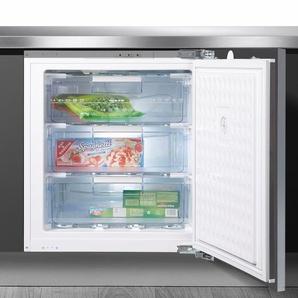 NEFF Einbaugefrierschrank GU246A2 / G4344X8, weiß, Energieeffizienzklasse: A+