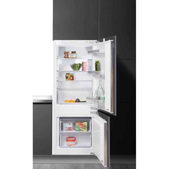 NEFF Einbaukühlgefrierkombination KI5672FF0, N 50 F (A bis G) Rechtsanschlag weiß Kühlschränke SOFORT LIEFERBARE Haushaltsgeräte
