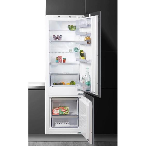 NEFF Einbaukühlgefrierkombination KI6873FE0, N 70 E (A bis G) Rechtsanschlag weiß Kühlschränke SOFORT LIEFERBARE Haushaltsgeräte