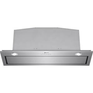 NEFF Flachschirmhaube Serie N 70 DML5866N / D58ML66N1, silber, Energieeffizienzklasse: A++
