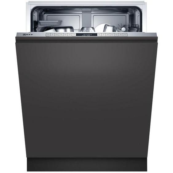 Neff Geschirrspüler S255Hax29E , 59.8x86.5x55 cm