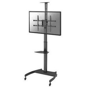 NEWSTAR TV-Ständer mit Rollen PLASMA-M1900E schwarz