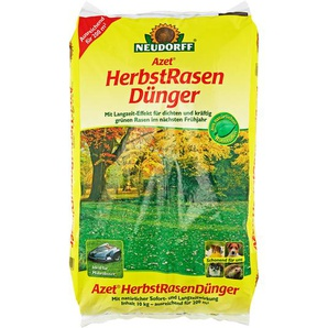 Neudorff Azet® Herbst-Rasendünger 10 kg