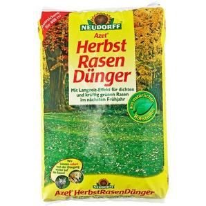Neudorff Azet® Herbst-Rasendünger 20 kg