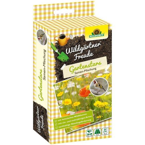 Neudorff Blumensamen »WildgärtnerFreude Gartenstars«, 0.05