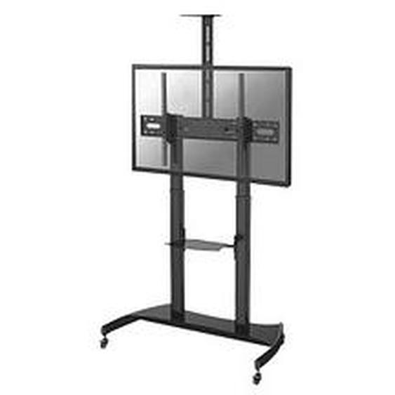 NEWSTAR TV-Ständer mit Rollen PLASMA-M1950E schwarz