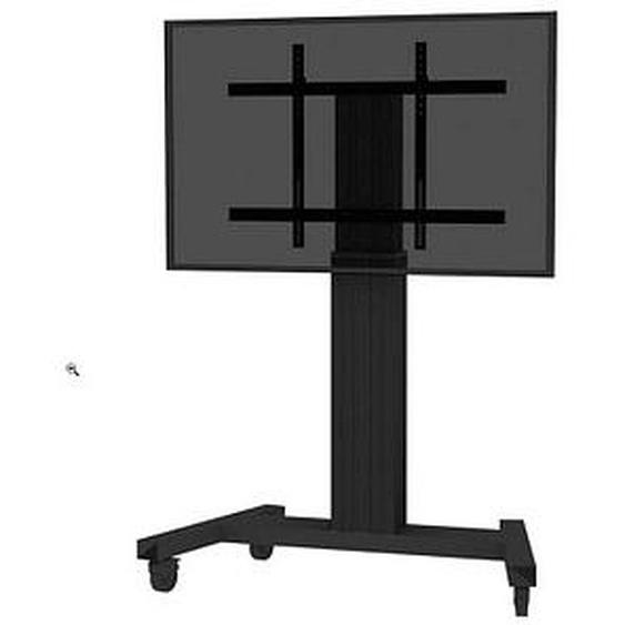 NEWSTAR TV-Ständer mit Rollen PLASMA-M2250 schwarz