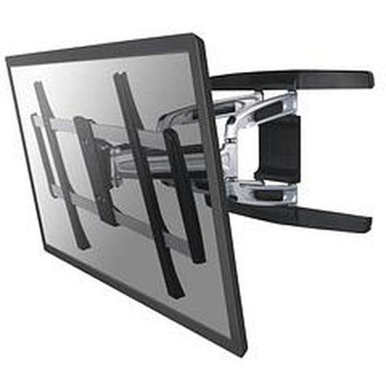 NEWSTAR TV-Wandhalterung LED-W750 silber